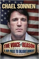 The Voice of Reason by Chael Sonnen: Book Cover