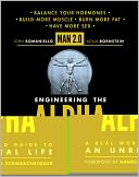 Man 2.0 Engineering the Alpha by John Romaniello: NOOK Book Cover
