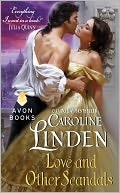 Love and Other Scandals by Caroline Linden: NOOK Book Cover