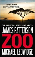 Zoo by James Patterson: NOOK Book Cover