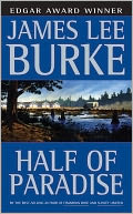 Half of Paradise by James Lee Burke: NOOK Book Cover