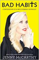 Bad Habits by Jenny McCarthy: NOOK Book Cover