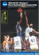 1982 North Carolina/Georgetown with Michael Jordan