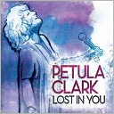 Lost in You by Petula Clark: CD Cover