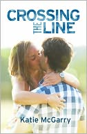 Crossing the Line by Katie McGarry: NOOK Book Cover