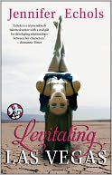 Levitating Las Vegas by Jennifer Echols: NOOK Book Cover