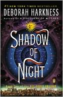 Shadow of Night (All Souls Trilogy #2) by Deborah Harkness: Book Cover
