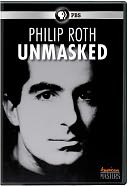 Philip Roth: Unmasked with Philip Roth