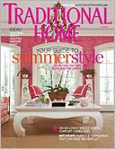 Traditional Home by Meredith Corporation: NOOK Magazine Cover