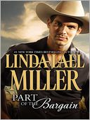 Part of the Bargain by Linda Lael Miller: NOOK Book Cover