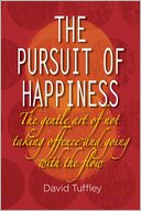 The Pursuit of Happiness by David Tuffley: NOOK Book Cover
