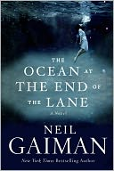 The Ocean at the End of the Lane by Neil Gaiman: NOOK Book Cover
