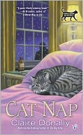Cat Nap (Sunny and Shadow Mystery Series #2) by Claire Donally: Book Cover