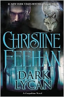 Dark Lycan by Christine Feehan: Book Cover
