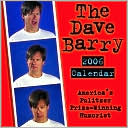 download 2006 Dave Barry Box Calendar book