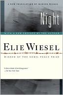 Night by Elie Wiesel: NOOK Book Cover