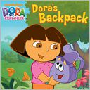 Dora's Backpack (Dora the Explorer) (PagePerfect NOOK Book) by Sarah Willson: NOOK Book Cover