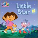 Little Star (Dora the Explorer) (PagePerfect NOOK Book) by Sarah Willson: NOOK Book Cover