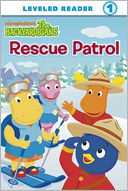 Rescue Patrol! (The Backyardigans) (PagePerfect NOOK Book) by Catherine Lukas: NOOK Book Cover