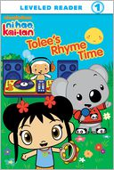 Tolee's Rhyme Time (Ni Hao, Kai-lan) (PagePerfect NOOK Book) by Catherine Lukas: NOOK Book Cover