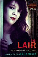 The Lair by Emily McKay: NOOK Book Cover
