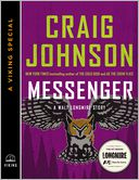 Messenger by Craig Johnson: NOOK Book Cover
