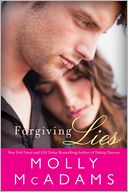 Forgiving Lies by Molly McAdams: Book Cover