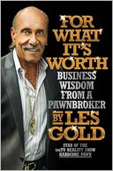 For What It's Worth by Les Gold: Book Cover