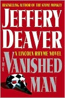 download The Vanished Man (Lincoln Rhyme Series #5) book