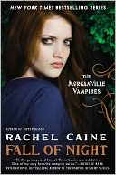 Fall of Night (Morganville Vampires Series #14) by Rachel Caine: Book Cover