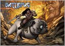 Battlepug Volume 2 by Mike Norton: Book Cover