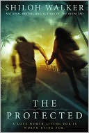 The Protected by Shiloh Walker: NOOK Book Cover