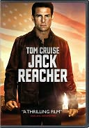 Jack Reacher with Tom Cruise