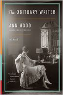 The Obituary Writer by Ann Hood: Book Cover