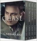 Chase by Cassia Leo: NOOK Book Cover