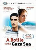 A Bottle in the Gaza Sea with Agathe Bonitzer