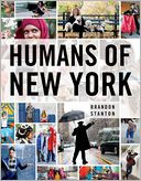Humans of New York by Brandon Stanton: Book Cover
