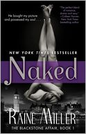 Naked by Raine Miller: Book Cover