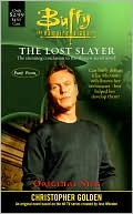 download The Lost Slayer #4 : Original Sins (Buffy the Vampire Series) book