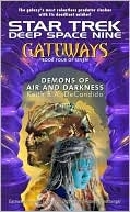 download Star Trek Deep Space Nine : Gateways #4: Demons af Air And Darkness book