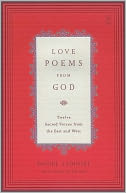 Love Poems from God by Daniel Ladinsky: Book Cover