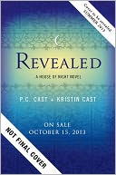 Revealed by P. C. Cast: Book Cover