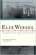 Night by Elie Wiesel: Book Cover