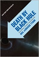 Death by Black Hole by Neil deGrasse Tyson: Book Cover