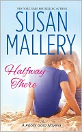 Halfway There by Susan Mallery: NOOK Book Cover