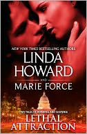 Lethal Attraction by Linda Howard: NOOK Book Cover