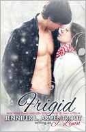 Frigid by J Lynn: Book Cover