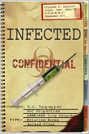 Infected by Saul Tanpepper: NOOK Book Cover