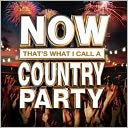 Now That's What I Call a Country Party: CD Cover