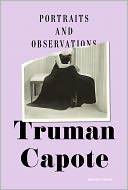 Portraits and Observations by Truman Capote: NOOK Book Cover